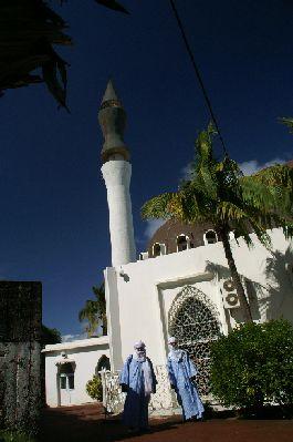 Mosquée de Saint-Pierre